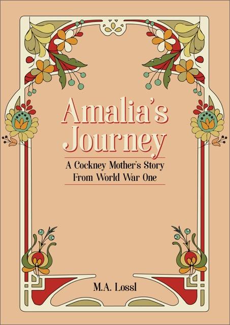Amalia's Journey