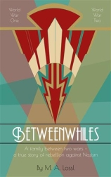 Betweenwhiles - Book Cover (Small)