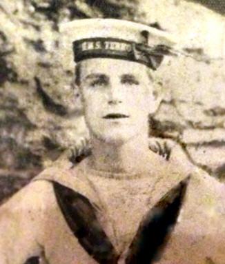 George F Demmel Circa 1914